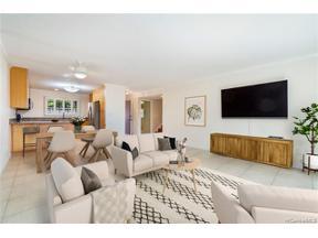 Property for sale at 1111B Akipohe Street Unit: 13B, Kailua,  Hawaii 96734