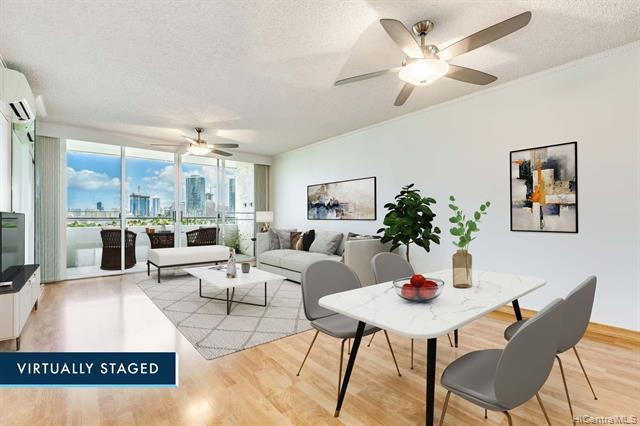 Photo of home for sale at 920 Ward Avenue, Honolulu HI