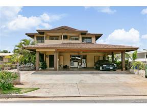 Property for sale at 94-381 Lehopulu Street, Waipahu,  Hawaii 96797