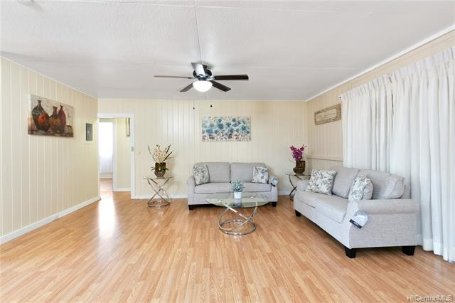 Photo of home for sale at 91-1328 Hoopio Street, Ewa Beach HI