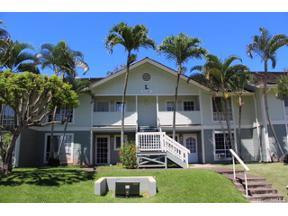 Property for sale at 94-1451 Waipio Uka Street Unit: L203, Waipahu,  Hawaii 96797