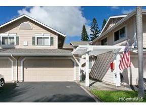 Property for sale at 94-821 Lumiauau Street Unit: C102, Waipahu,  Hawaii 96797