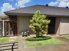 Property for sale at 94-830 Lelepua Street Unit: 17B, Waipahu,  Hawaii 96797