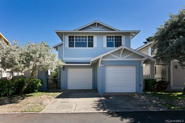Photo of home for sale at 91-2021 Luahoana Street, Ewa Beach HI