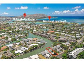Property for sale at 345 Kawaihae Street Unit: D, Honolulu,  Hawaii 96825