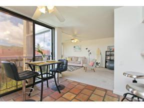 Property for sale at 322 Aoloa Street Unit: 406, Kailua,  Hawaii 96734