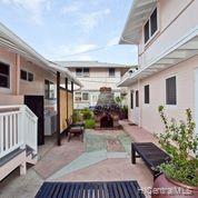 Photo of home for sale at 733 -B University Avenue, Honolulu HI