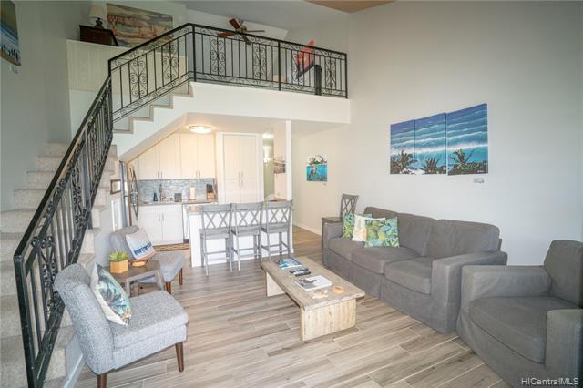 Photo of home for sale at 57-077 Eleku Kuilima Place, Kahuku HI