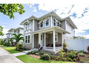 Property for sale at 91-1019 Kai Oio Street, Ewa Beach,  Hawaii 96706