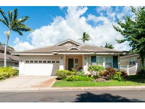 Property for sale at 92-1015C Koio Drive Unit: S-58, Kapolei,  Hawaii 96707