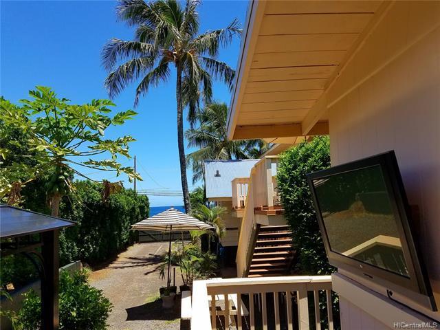Photo of home for sale at 59-672 Kamehameha Highway, Haleiwa HI