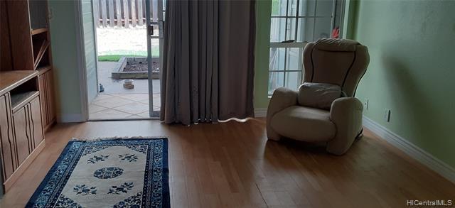 Photo of home for sale at 94-1467 Waipio Uka Street, Waipahu HI