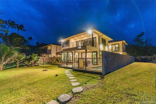 Photo of home for sale at 55-137 Kamehameha Highway, Laie HI