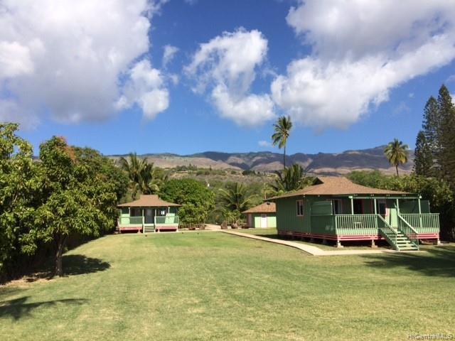 Photo of home for sale at 2644 Kamehameha V Highway, Kaunakakai HI