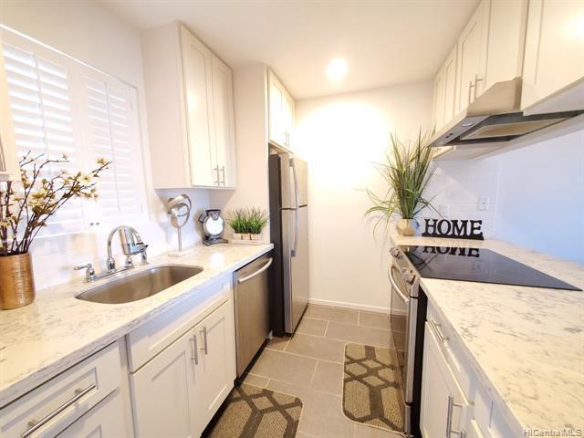 Photo of home for sale at 92-1005 Nou Street, Kapolei HI