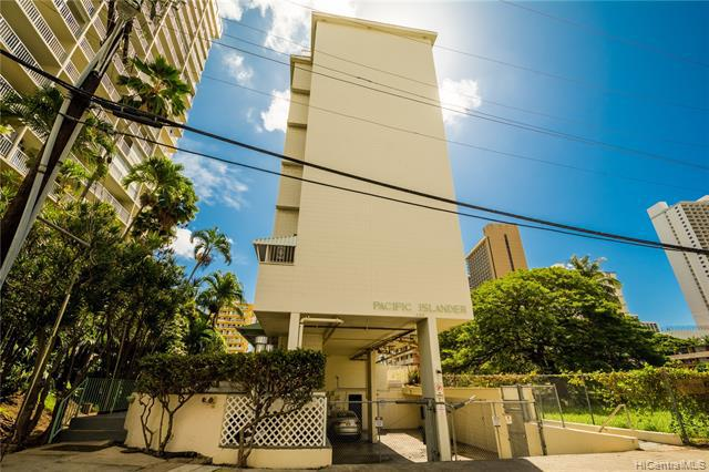 Photo of home for sale at 249 Kapili Street, Honolulu HI