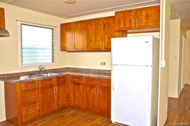 Photo of home for sale at 1341 Kinau Street, Honolulu HI