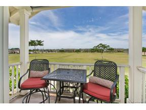 Property for sale at 458 Manawai Street Unit: 1101, Kapolei,  Hawaii 96707
