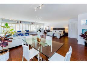 Property for sale at 2895 Kalakaua Avenue Unit: 109, Honolulu,  Hawaii 96815