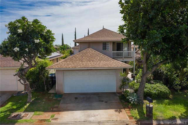 Photo of home for sale at 91-1030 Uouoa Street, Ewa Beach HI