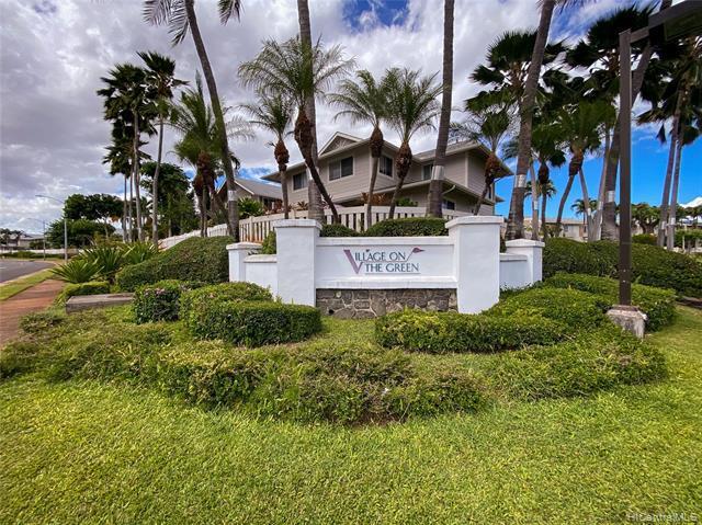 Photo of home for sale at 94-670 Lumiauau Street, Waipahu HI