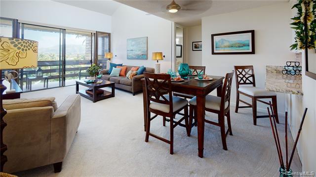Photo of home for sale at 1015 Aoloa Place, Kailua HI