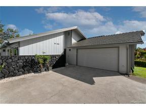 Property for sale at 94-1065 Poe Place, Waipahu,  Hawaii 96797