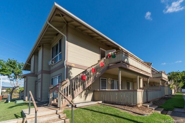 Photo of home for sale at 91-721 Puamaeole Street, Ewa Beach HI