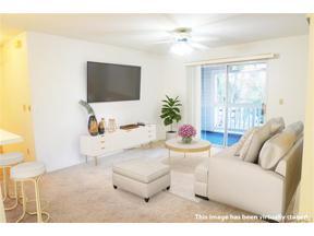 Property for sale at 94-606 Lumiaina Street Unit: T202, Waipahu,  Hawaii 96797