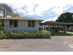 Property for sale at 94-1225 Waipahu Street, Waipahu,  Hawaii 96797