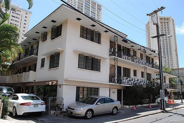 Photo of home for sale at 209 Kaiulani Avenue, Honolulu HI
