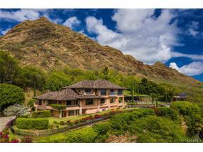 Property for sale at 3222 Diamond Head Road Unit: 6, Honolulu,  Hawaii 96815