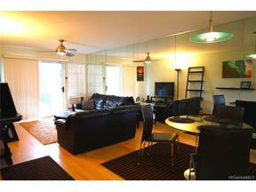 Property for sale at 94-722 Lumiauau Street Unit: JJ103, Waipahu,  Hawaii 96797