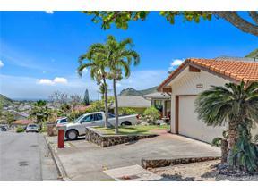 Property for sale at 1482 Honokahua Street, Honolulu,  Hawaii 96825