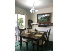Property for sale at 94-819 Lumiauau Street Unit: B105, Waipahu,  Hawaii 96797