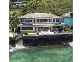 Property for sale at 742 Mokulua Drive, Kailua,  Hawaii 96734