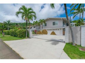 Property for sale at 122 Lanipo Drive, Kailua,  Hawaii 96734