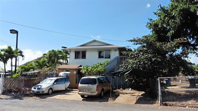 Photo of home for sale at 1227 Houghtailing Street, Honolulu HI