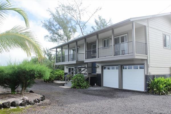 Photo of home for sale at 15-991 Paradise Ala Kai Drive, Keaau HI