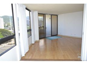Property for sale at 2499 Kapiolani Boulevard Unit: 700, Honolulu,  Hawaii 96826