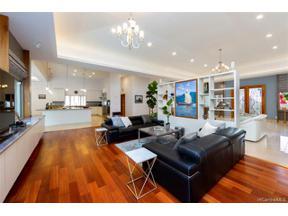 Property for sale at 640 Hakaka Street, Honolulu,  Hawaii 96816