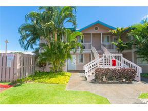 Property for sale at 94-870 Lumiauau Street Unit: Q202, Waipahu,  Hawaii 96797