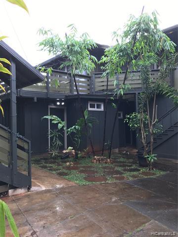 Photo of home for sale at 12 Kukui Street, Wahiawa HI