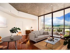 Property for sale at 725 Kapiolani Boulevard Unit: 2905, Honolulu,  Hawaii 96813