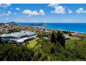 Property for sale at 1133 Ikena Circle, Honolulu,  Hawaii 96821