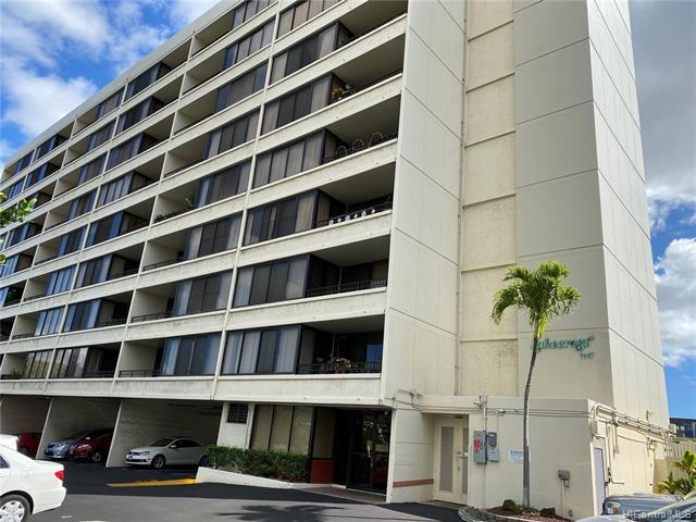 Photo of home for sale at 1147 Ala Napunani Street, Honolulu HI