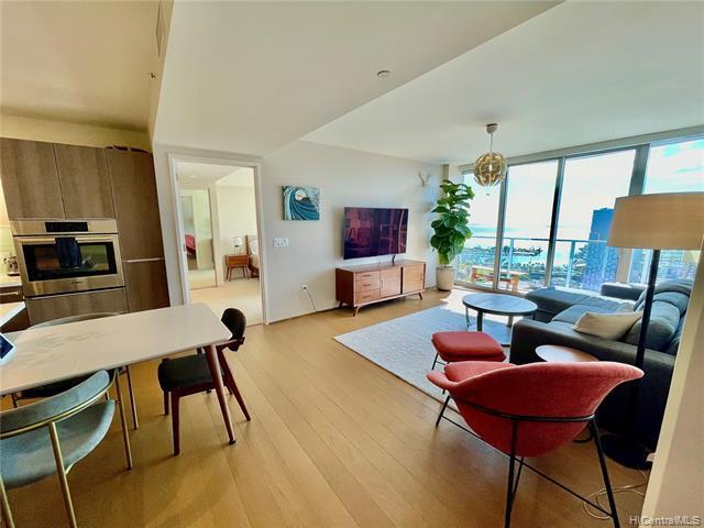 Photo of home for sale at 888 Kapiolani Boulevard, Honolulu HI
