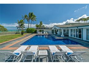 Property for sale at 111 Kailuana Loop, Kailua,  Hawaii 96734