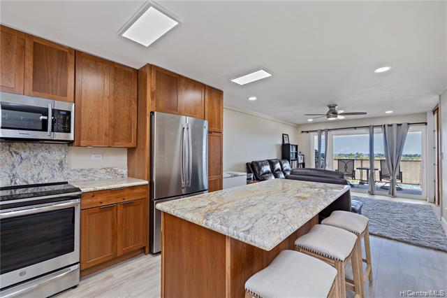 Photo of home for sale at 14 Aulike Street, Kailua HI