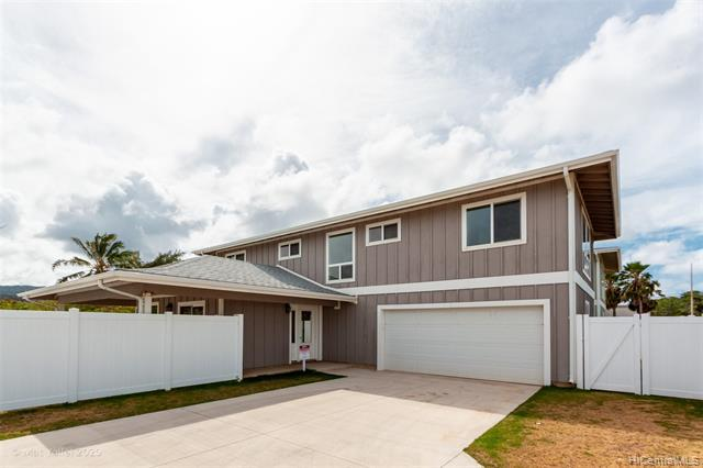 Photo of home for sale at 56-452 Kamehameha Highway, Kahuku HI